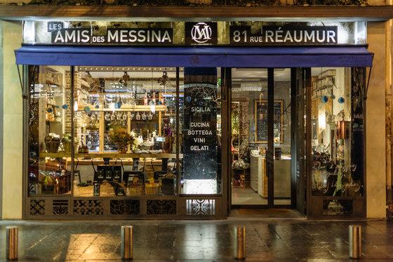 Les Amis de Messina de Karman | Références des fabricantes
