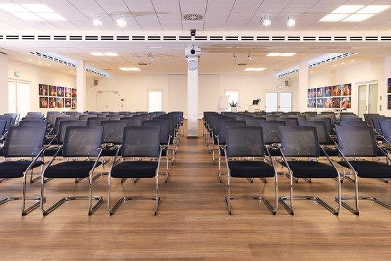 proWIN Akademie, Landsweiler-Reden de Viasit   Références des fabricantes