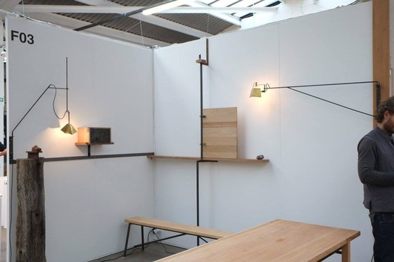 Impressions Tent Superbrands 2015 By London Design Fair