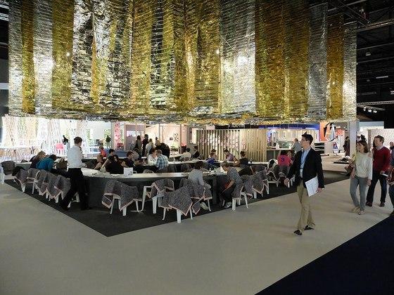 Impressions Biennale Interieur 2015 by Interieur  