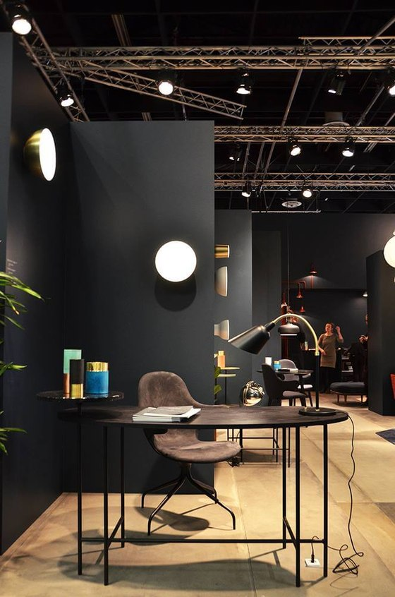 Impressions imm cologne 2016 by imm cologne |
