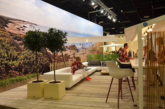 Impressions imm cologne 2015 by imm cologne |
