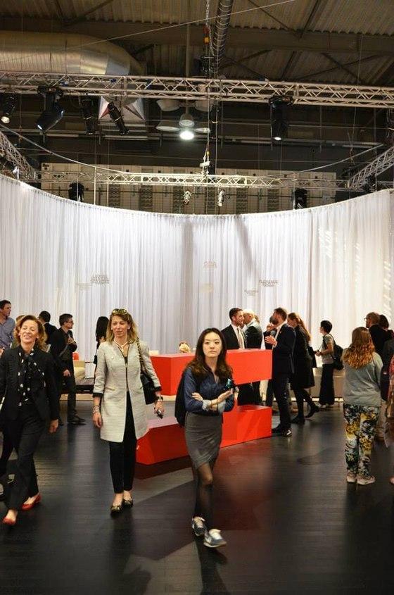 Impressions Salone del Mobile 2014 di Salone del Mobile |