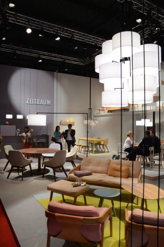 Impressions Salone del Mobile 2014 by Salone del Mobile |