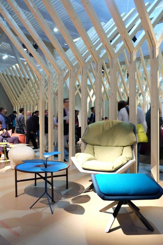 Impressions Salone del Mobile 2015 by Salone del Mobile |