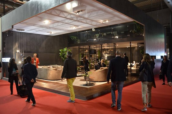 Impressions Salone del Mobile 2015 by Salone del Mobile |