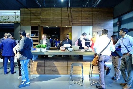 Impressions Salone Bagno & Eurocucina 2016 by Salone del Mobile |