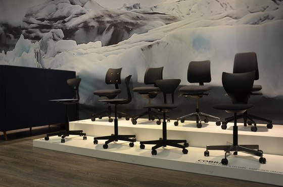 Impressions SFF 2015 by Stockholm Furniture & Light Fair |
