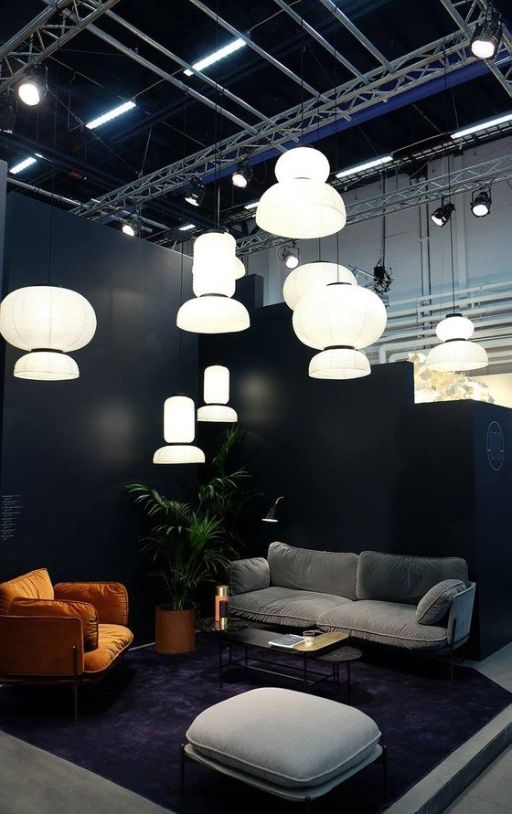 Impressions SFF 2016 by Stockholm Furniture & Light Fair |