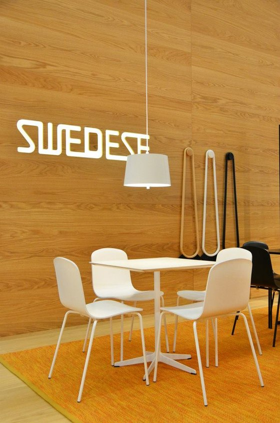 Impressions SFF 2014 by Stockholm Furniture & Light Fair |