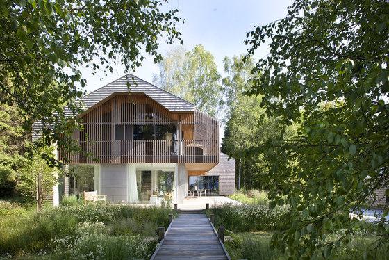 House K By Design Associates Gmbh Detached Houses