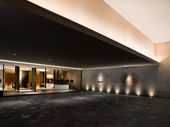 The Upper House by AFSO / André Fu | Hotels