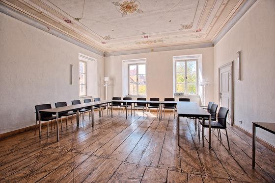 akademiezentrum im kloster raitenhaslach von wilkhahn herstellerreferenzen. Black Bedroom Furniture Sets. Home Design Ideas