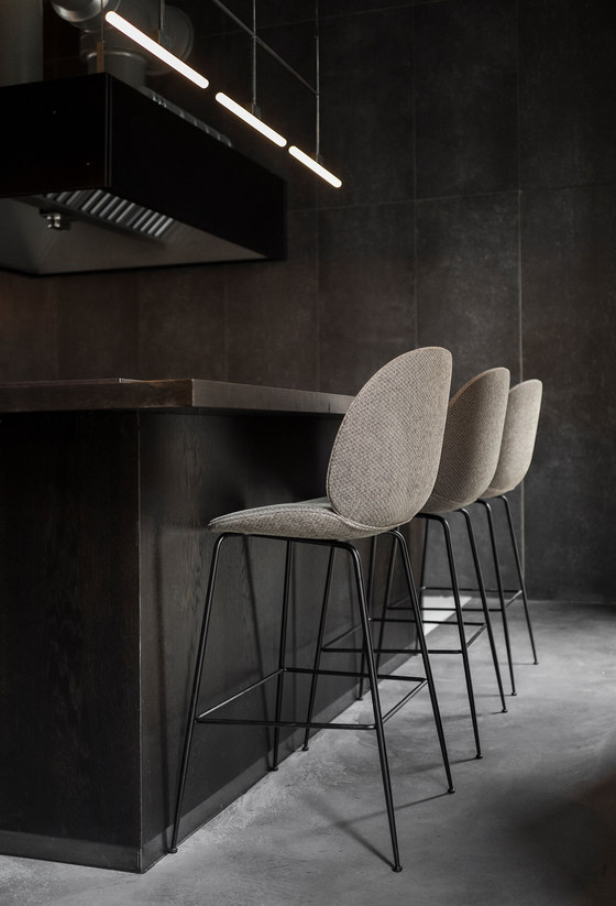Ristorante Naervaer by Ideal Work | Manufacturer references