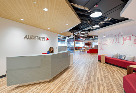 Audentes Therapeutics Office By Blitz Office Facilities