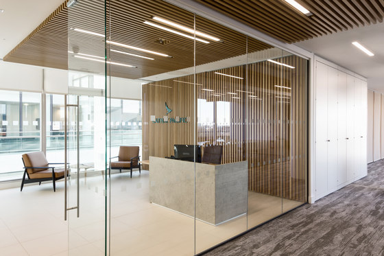 Flying high by align office facilities for Furniture zone thames