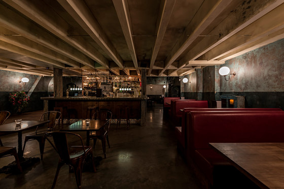Omeara By Align Bar Interiors