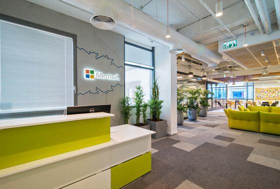 office studio design. Microsoft R\u0026D Office By Studio BA | Facilities Design