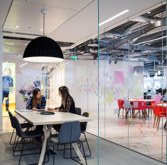 Primark by MoreySmith | Office facilities