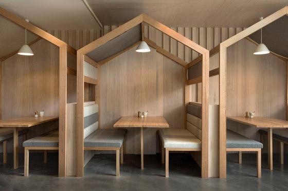 Kitty Burns by Biasol | Café interiors