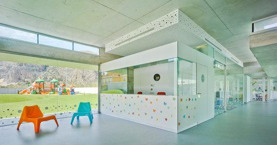 Nursery School in Callosa by Rocamora Arquitectura | Kindergartens / day nurseries