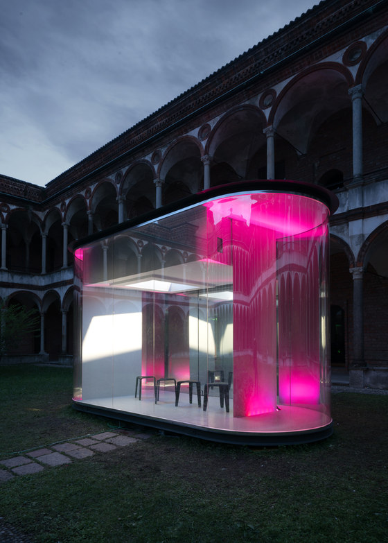 Cells by Filippo Taidelli Architetto | Installations