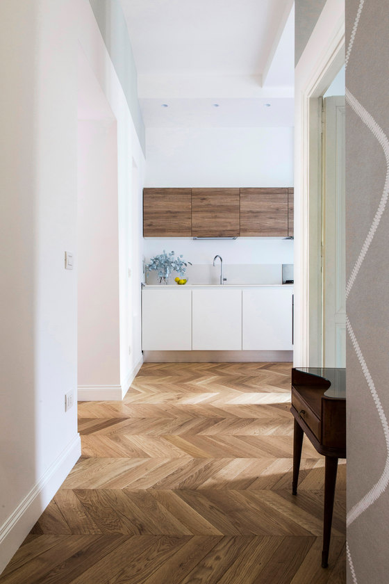 Pietrina house by Filippo Bombace   Living space