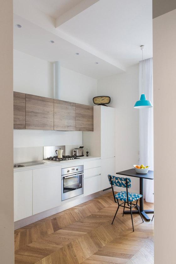 Pietrina house by Filippo Bombace | Living space