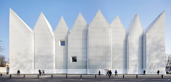 Philharmonic Hall In Szczecin By Barozzi Veiga Concert