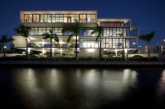 GLF Headquarters by Oppenheim Architecture + Design | Office buildings