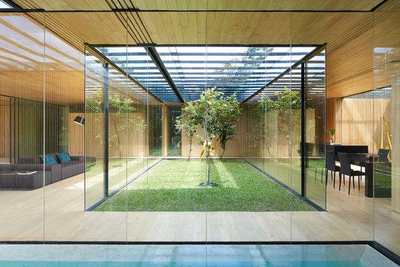 INOUT house von Joan Puigcorbé | Einfamilienhäuser