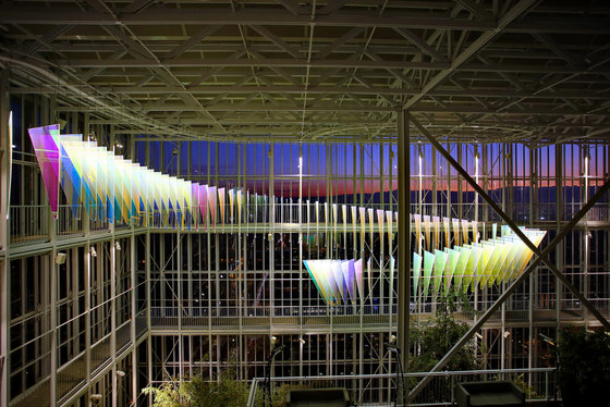 Luci d'artista by Migliore+Servetto Architects | Installations