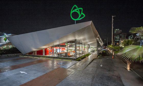 De Candido Express Supermarket by NMD | NOMADAS | Shopping centres