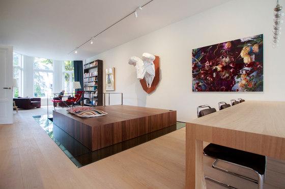 Casa K von PEÑA architecture | Wohnräume