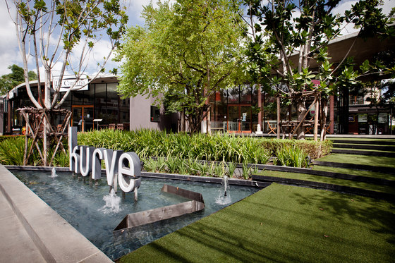 Kurve 7 By Stu/D/O Architects