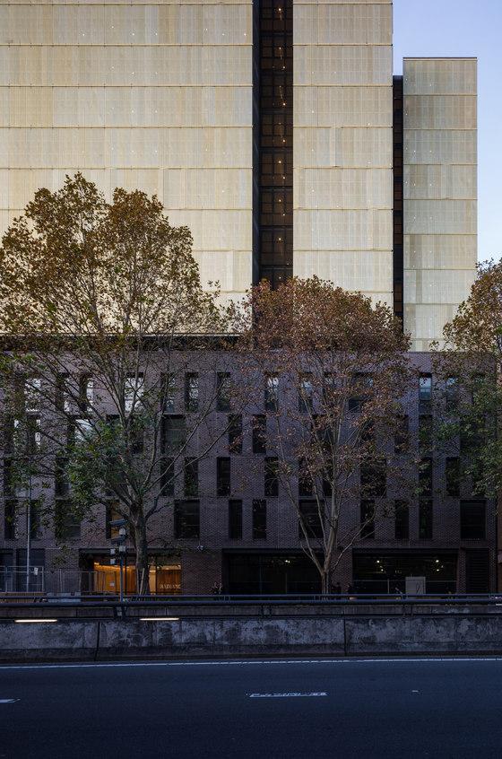 Day Street Sydney by Tzannes   Apartment blocks