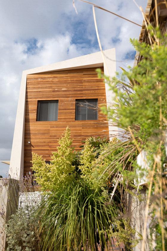 5 Meters by Ron Shenkin Studio | Detached houses