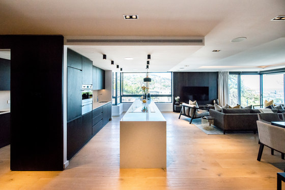 St John's by Inhouse | Living space