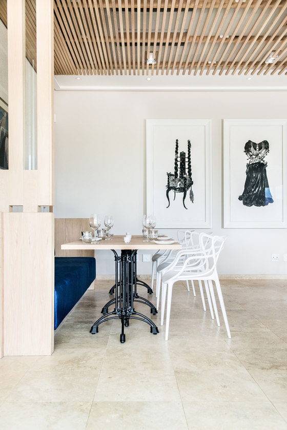 95 at Morgenster by Inhouse | Restaurants
