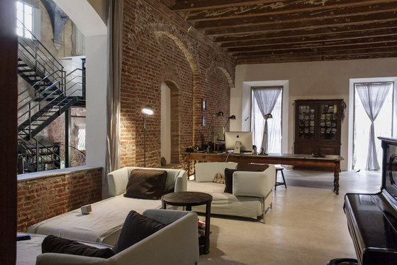 Residential architectural lighting project for Massimo Vitali by Rada Markovic Lighting Design Studio | Living space & Residential architectural lighting project for Massimo Vitali by ... azcodes.com