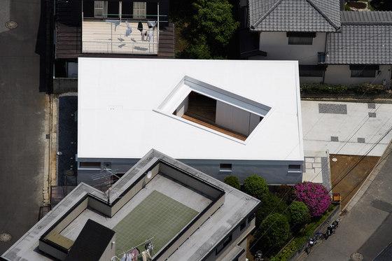 F-White by Takuro Yamamoto Architects | Detached houses