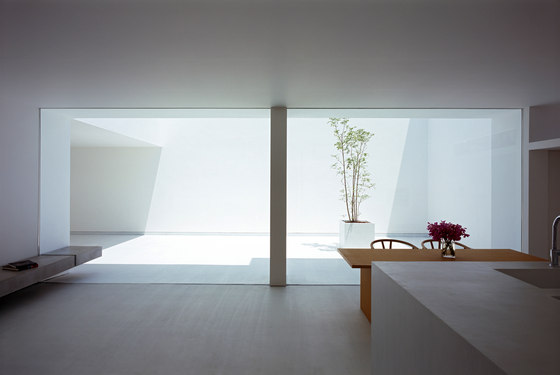 White Cave House by Takuro Yamamoto Architects | Detached houses