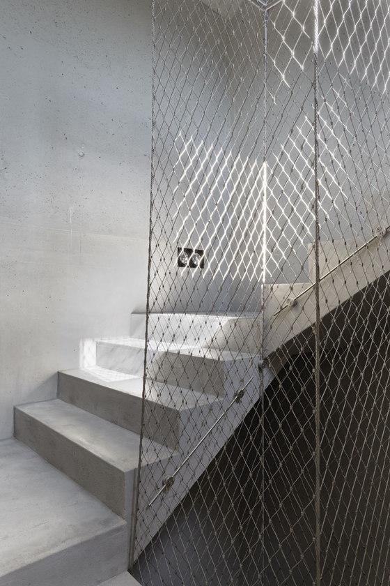 Fünf Häuser de Lukas Lenherr Architektur | Casas Unifamiliares