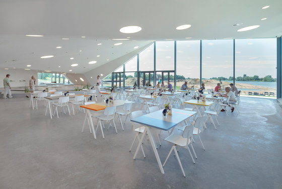 Biesbosch Museum by Studio Marco Vermeulen | Museums