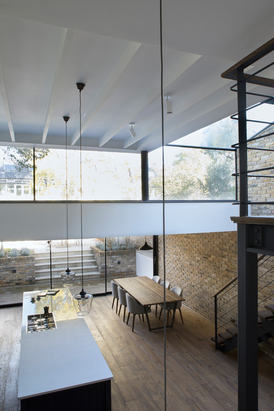 Felsham Road House by Giles Pike Architects | Detached houses