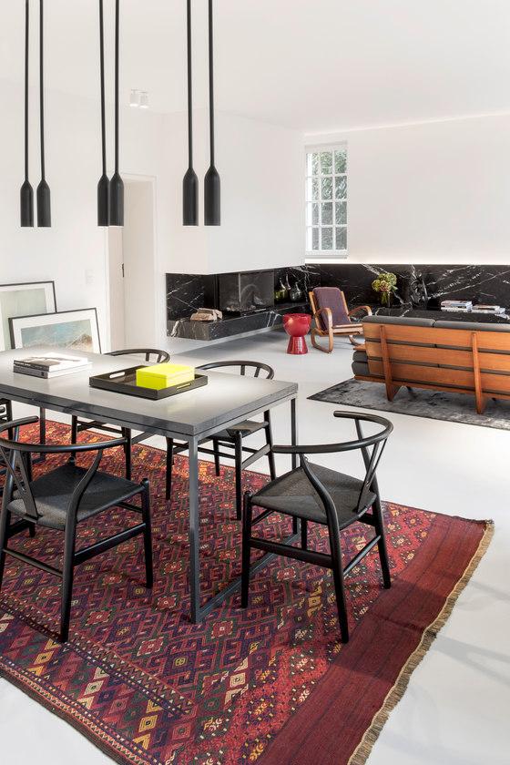 Apartment MM by Bruzkus Batek   Living space