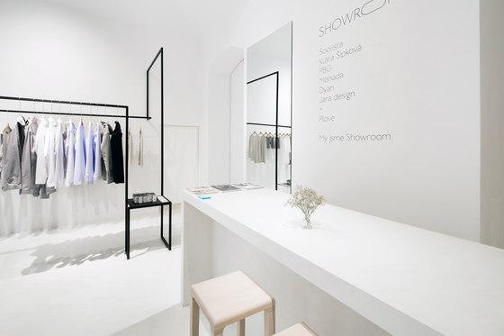 Showroom. by Zuzana Hartlova | Shop interiors