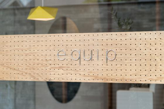 Equip Hair Salon by SIDES CORE   Shops