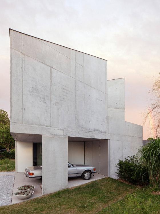 House TDH by i.s.m. architecten   Detached houses