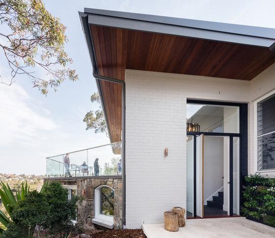 Gitarren Haus by Bijl Architecture | Detached houses